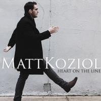 Matt Koziol Heart on The Line